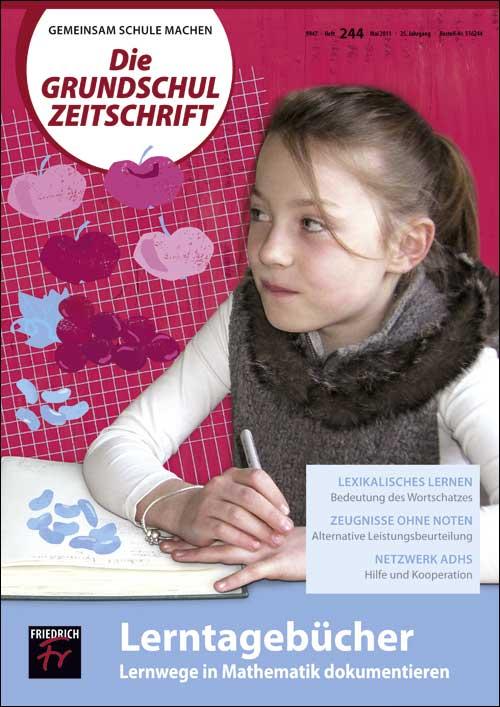 Lerntagebücher Lernwege in Mathematik dokumentieren