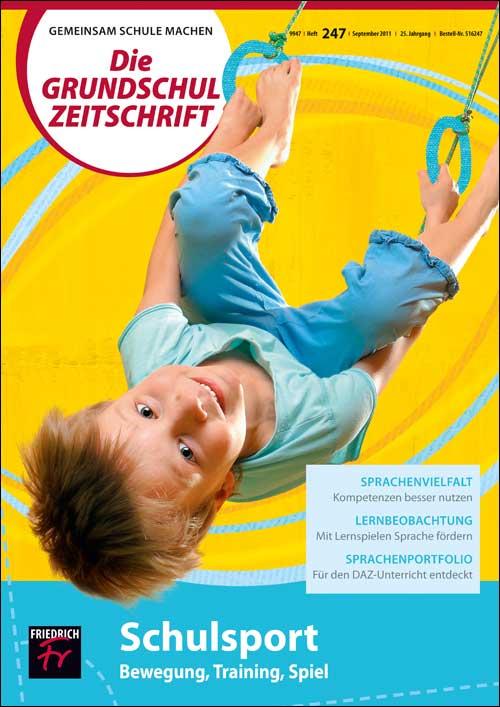 Schulsport Bewegung, Training, Spiel