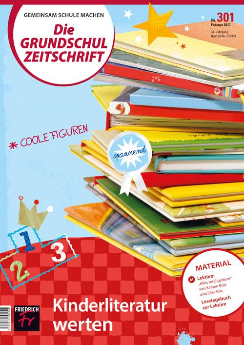 Kinderliteratur werten