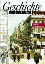 Stadt im 19. Jahrhundert