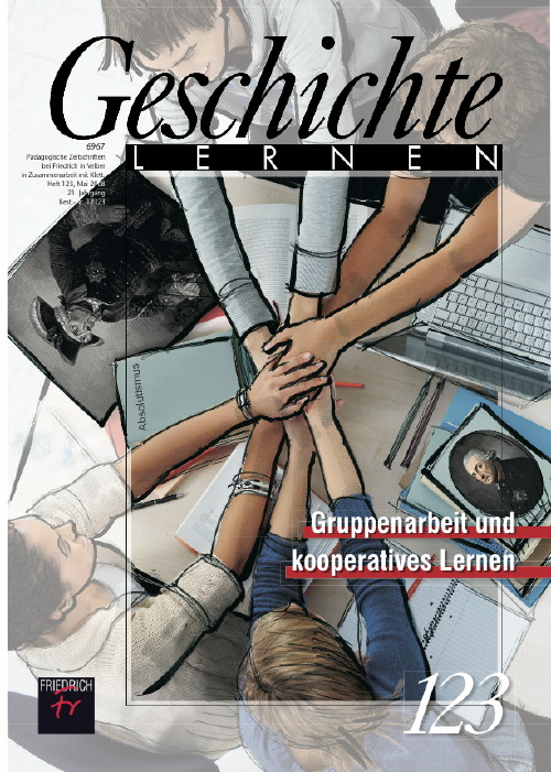 Gruppenarbeit und kooperatives Lernen
