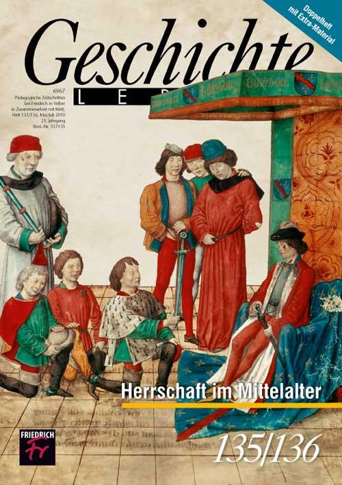 Herrschaft im Mittelalter