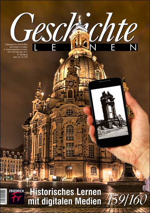 Historisches Lernen mit digitalen Medien