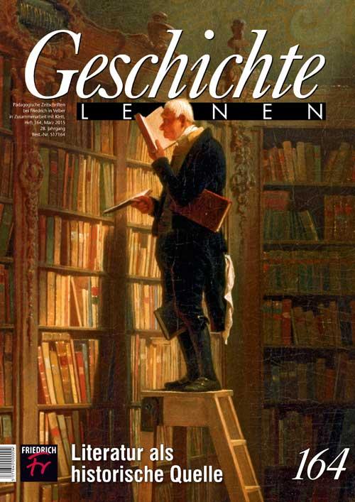 Literatur als historische Quelle