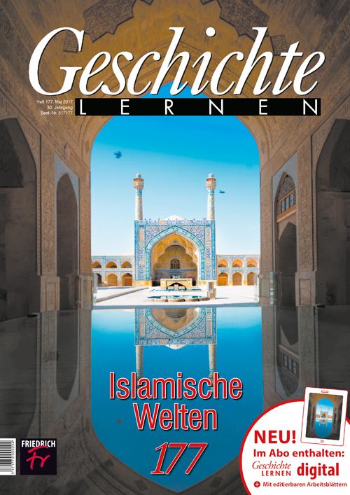 Islamische Welten