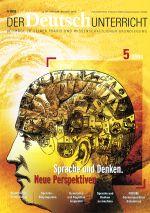 Sprache und Denken