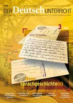Neue Sprachgeschichte(n)