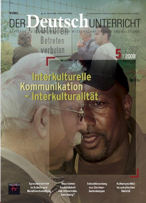 Interkulturelle Kommunikation – Interkulturalität