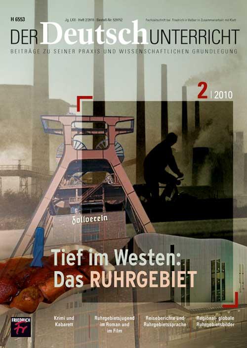 Tief im Westen: Das Ruhrgebiet