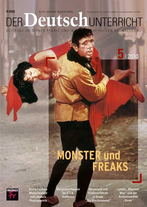 Monster und Freaks