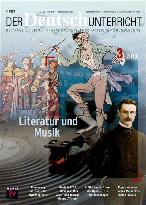Literatur und Musik
