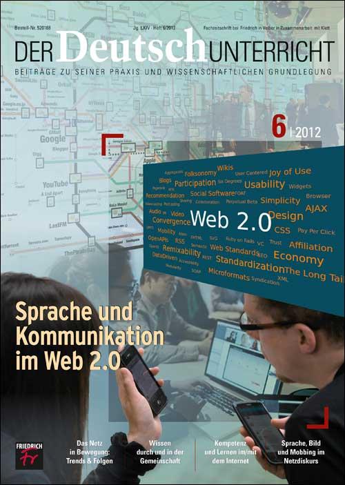Sprache und Kommunikation im Web 2.0