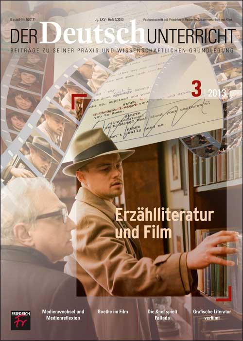 Erzählliteratur und Film