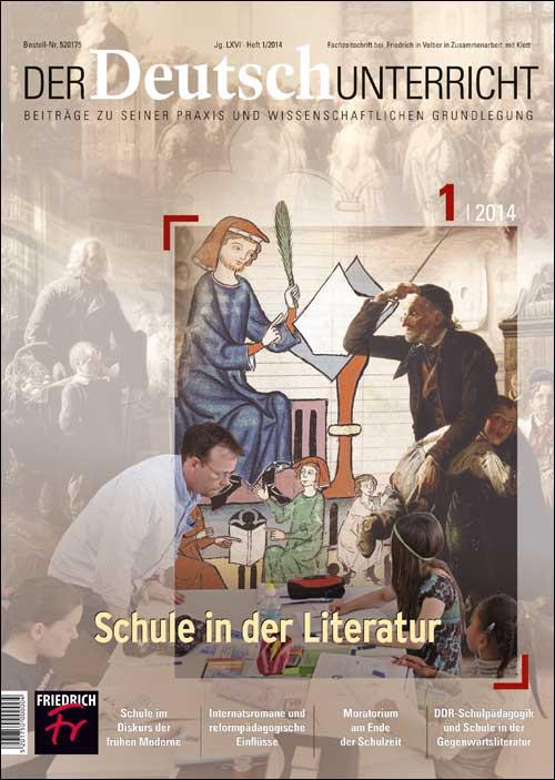 Schule in der Literatur