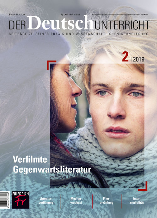 Verfilmte Gegenwartsklassiker
