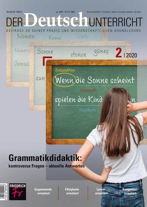 Grammatikunterricht