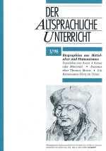 Biographien aus Mittelalter u.