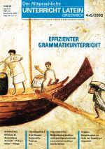 Effizienter Grammatikunterricht