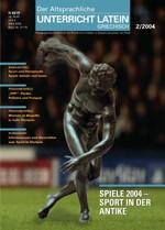 Spiele 2004 – Sport in der Antike