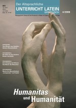 Humanitas und Humanität