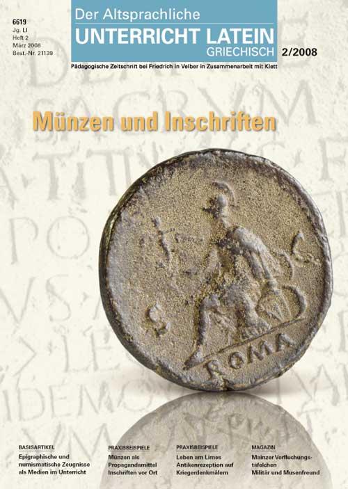 Münzen und Inschriften
