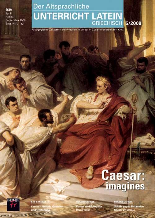 Caesar: imagines