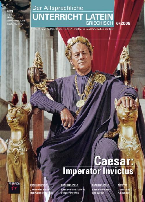 Caesar: Imperator Invictus