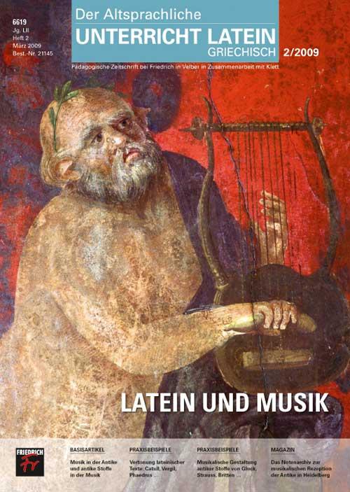 Latein und Musik