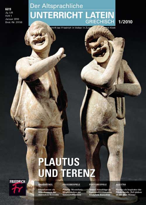 Plautus und Terenz