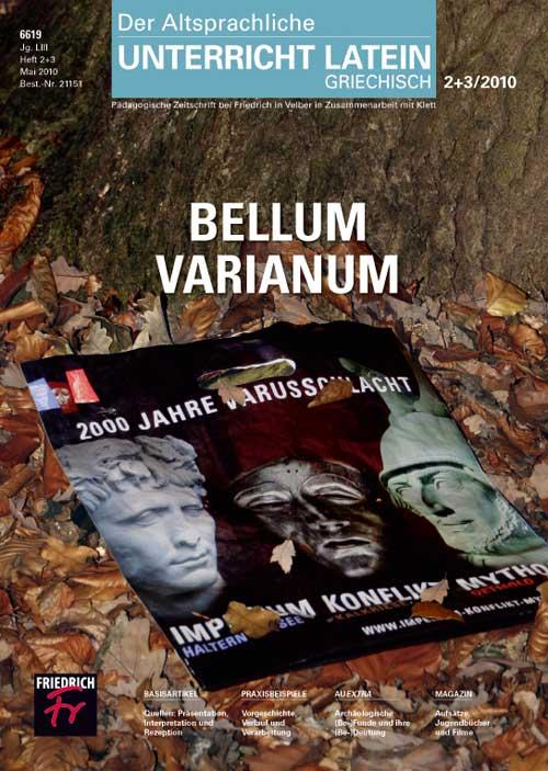 Bellum Varianum