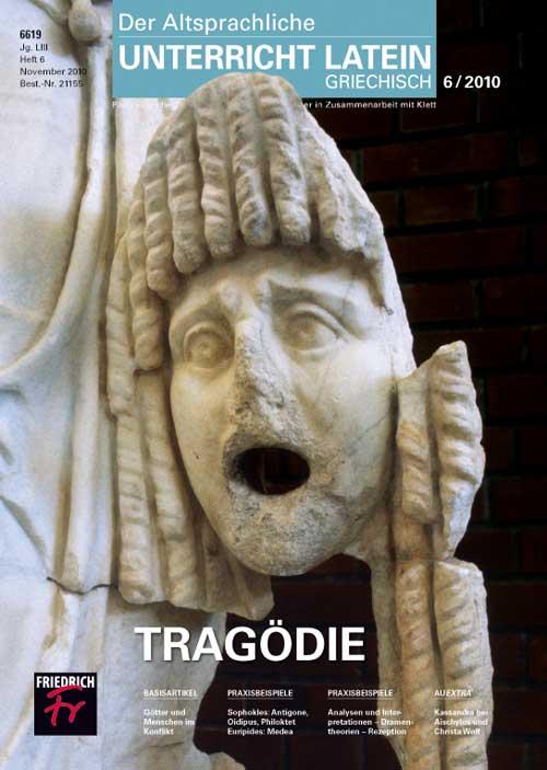 Tragödie