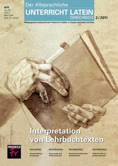 Interpretation von Lehrbuchtexten