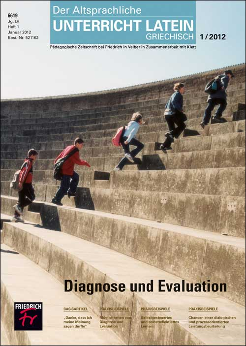 Diagnose und Evaluation