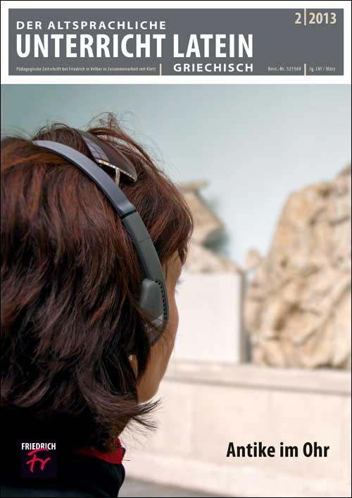 Antike im Ohr