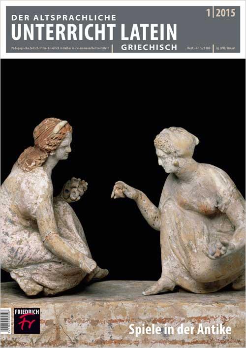 Spiele in der Antike