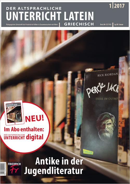 Antike in der Jugendliteratur