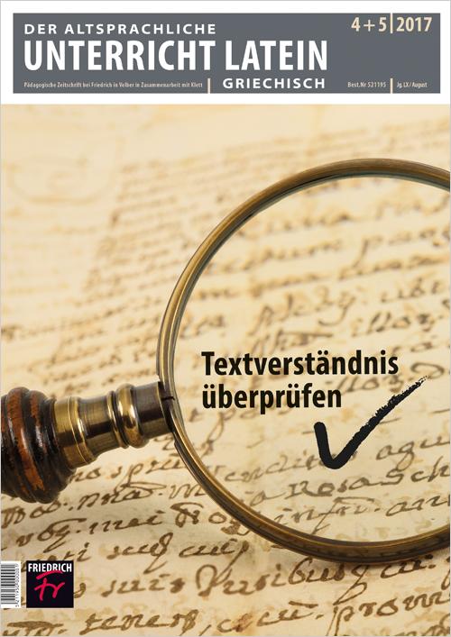 Textverständnis überprüfen