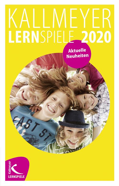 Gesamtverzeichnis 2020 Lernspiele