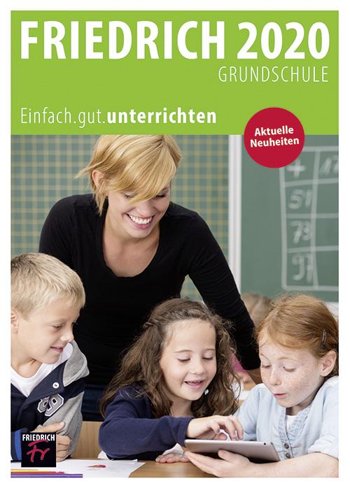 Gesamtverzeichnis 2020 Grundschule