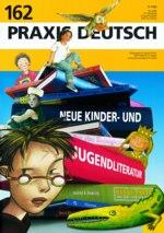 Neue Kinder- und Jugendliteratur
