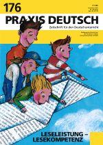 Leseleistung – Lesekompetenz