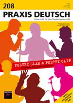 Poetry Slam & Poetry Clip