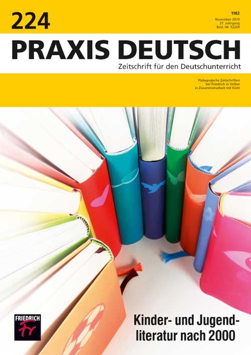 Kinder- und Jugendliteratur nach 2000