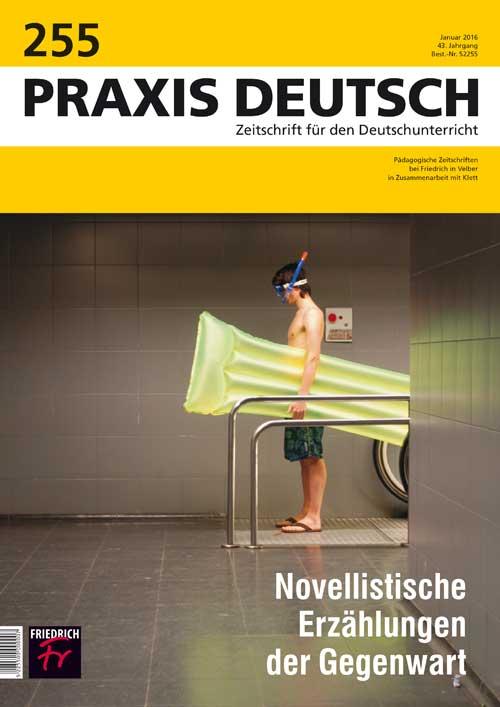 Novellistische Erzählungen der Gegenwart