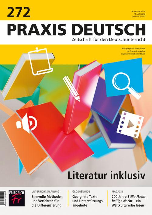 Literatur inklusiv