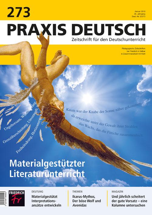 Materialgestützter Literaturunterricht