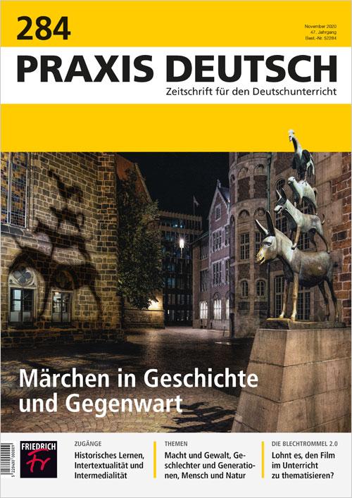 Märchen in Geschichte und Gegenwart
