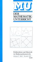 Problemlösen und Heuristik im Mathematikunterricht