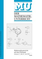 Mathematikunterricht auf dem Prüfstand
