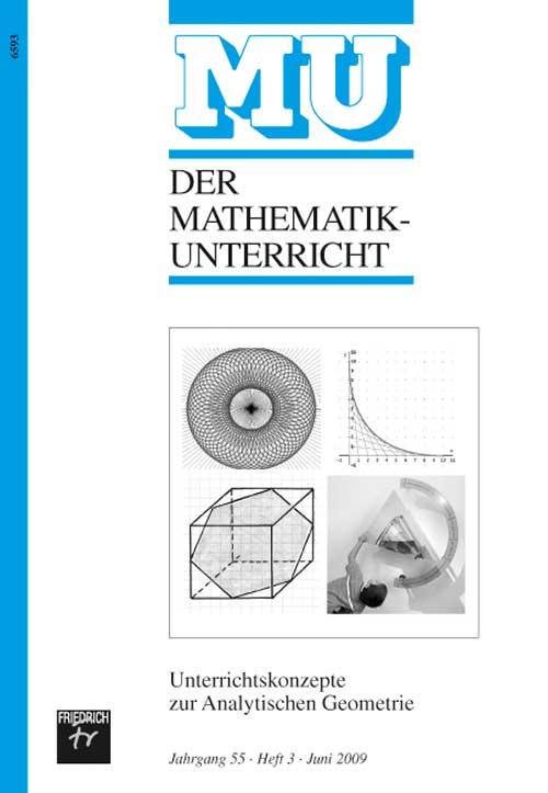 Unterrichtskonzepte zur Analytischen Geometrie